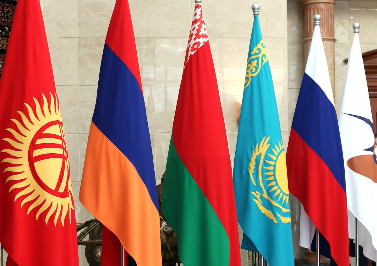 «Евразийский проект»: альтернативы для Казахстана