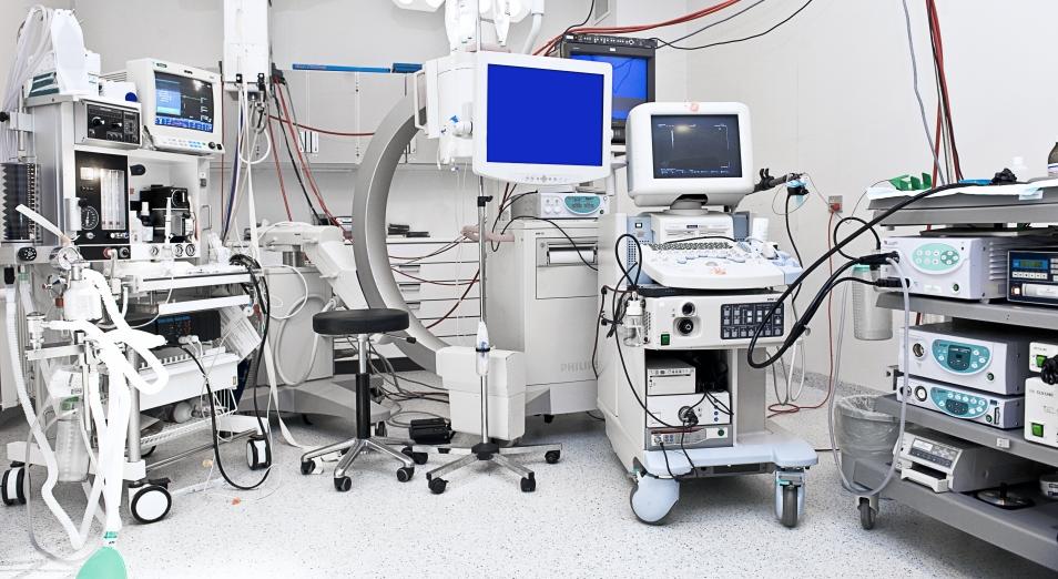 Предприниматели предлагают пересмотреть норматив по оснащенности медицинским оборудованием