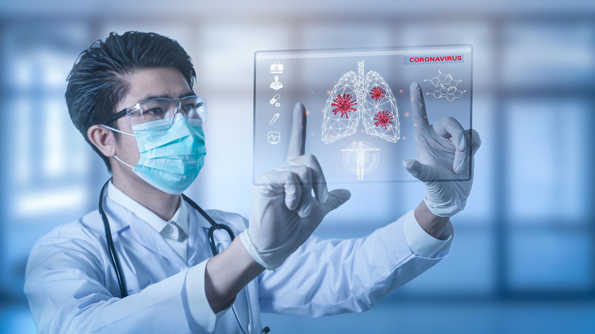 ВОЗ: цифровизация сыграла важную роль в борьбе с пандемией