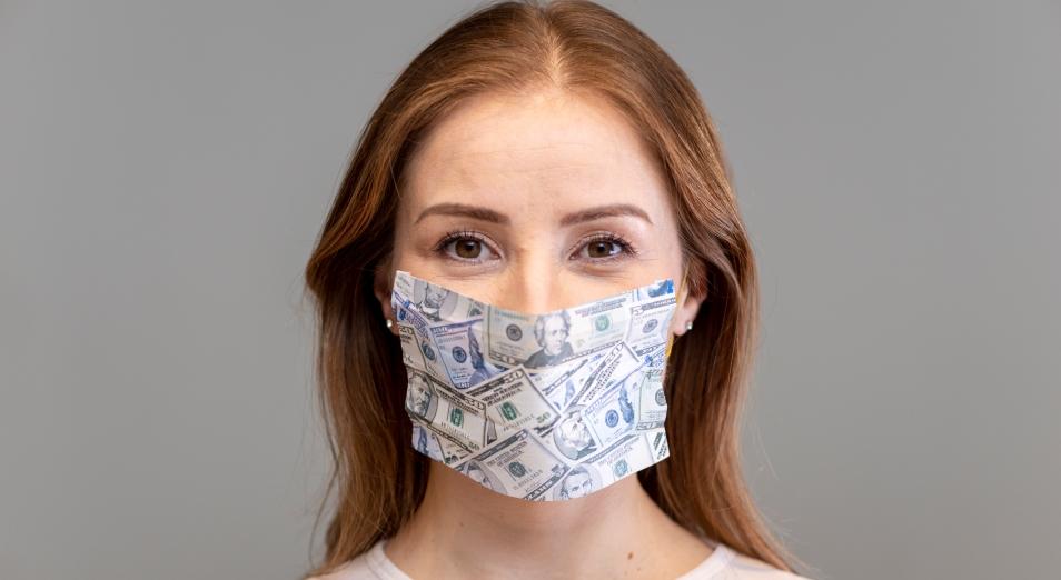 В Караганде право ходить без маски стоит около 40 тысяч тенге