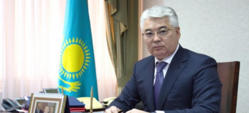 За 10 лет в Казахстане запущено 1527 новых проектов