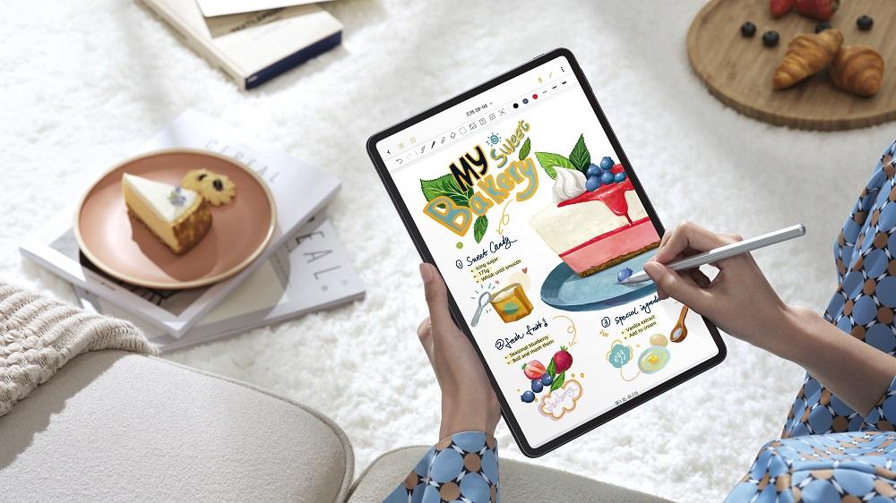 Huawei выводит на рынок новую продукцию