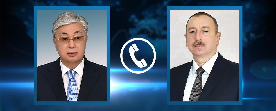 Ильхам Алиев пригласил казахстанские компании принять участие в восстановлении Нагорного Карабаха