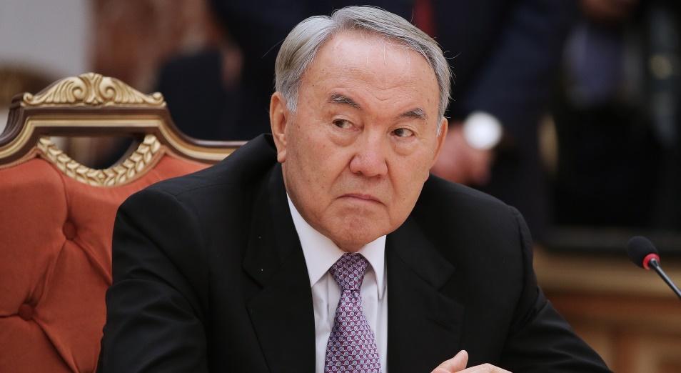 Назарбаев ответил на заявления о территориальных «подарках» России