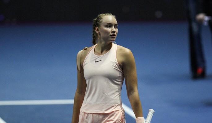 Қазақстандық теннисшілер әлемдік рейтингтегі орнын сақтап қалды