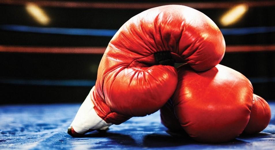 Четверо казахстанцев пробились в финалы МЧА по боксу
