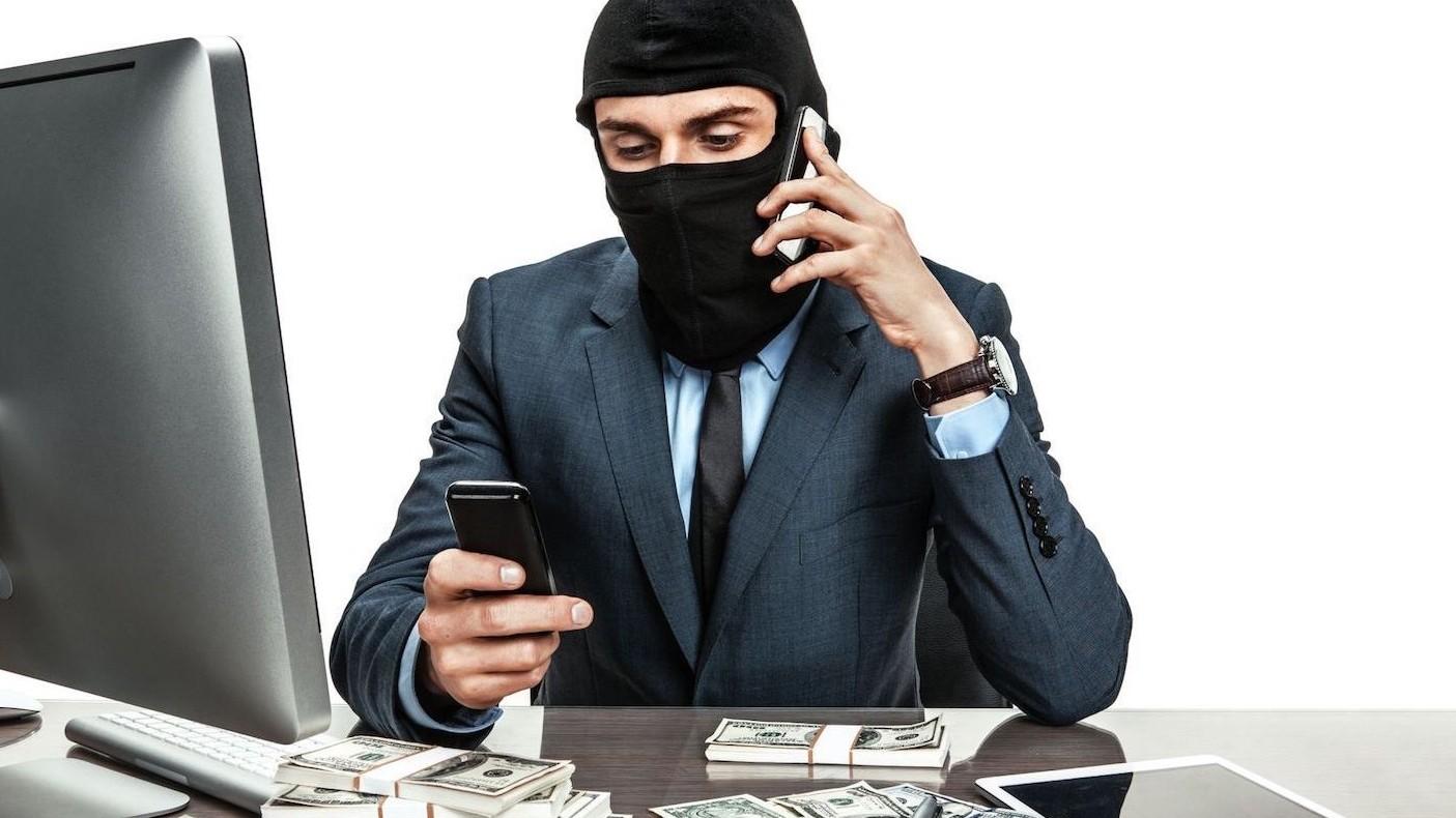 Фальшивые переводы и другие методы социального мошенничества