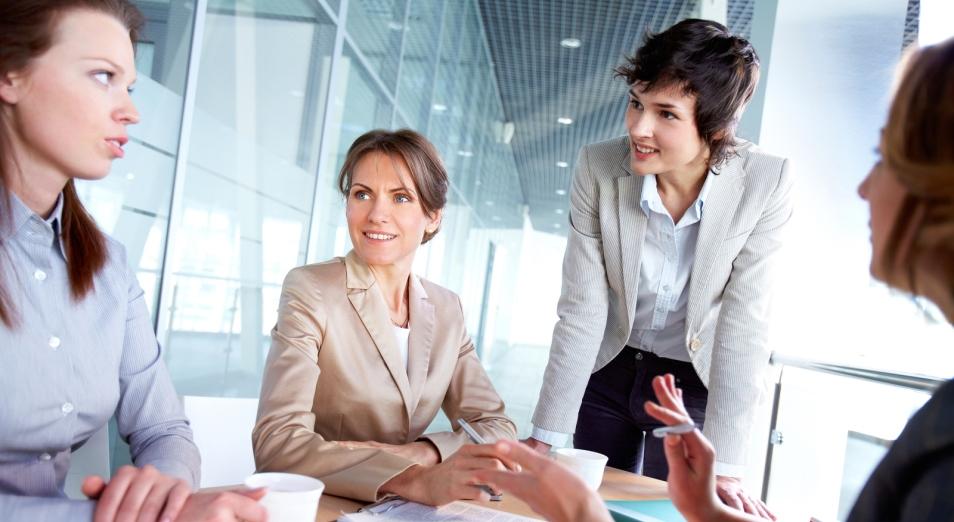 Visa представила результаты исследования женского предпринимательства в Казахстане
