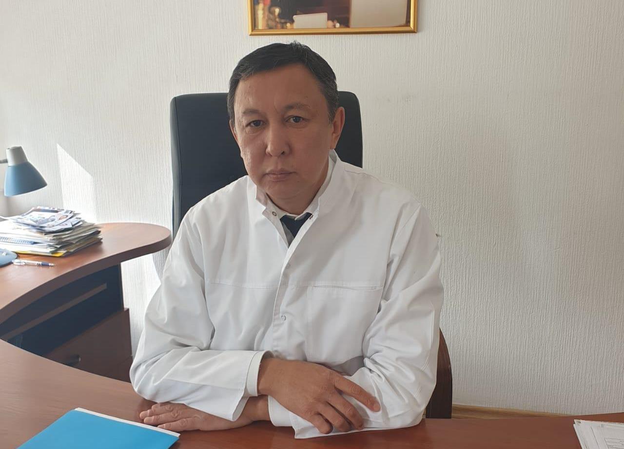 Руководителем управления здравоохранения ВКО стал бывший директор Центра матери и ребенка