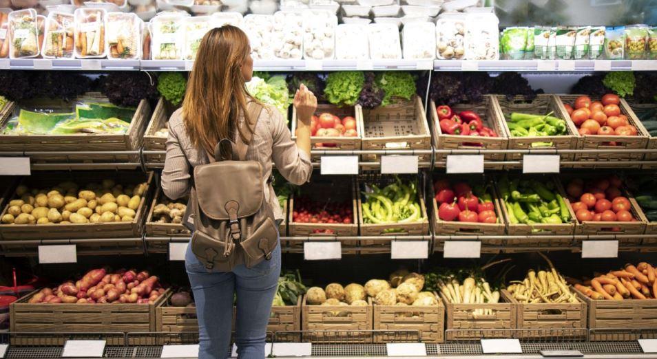 Что мешает стабилизации цен на продукты питания?