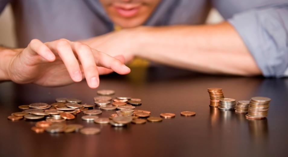 Казахстанцы беднеют: жителей с доходами ниже прожиточного минимума стало на 20% больше