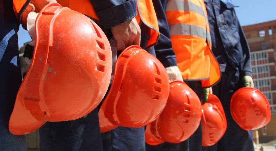 Откуда в Казахстан приезжают трудовые мигранты?