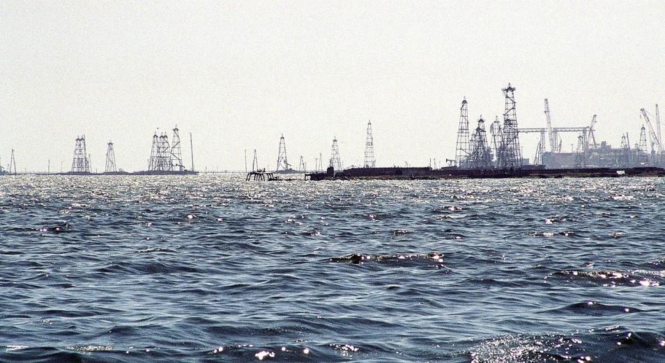 Ученые изучат углеводородные системы Прикаспийского осадочного бассейна
