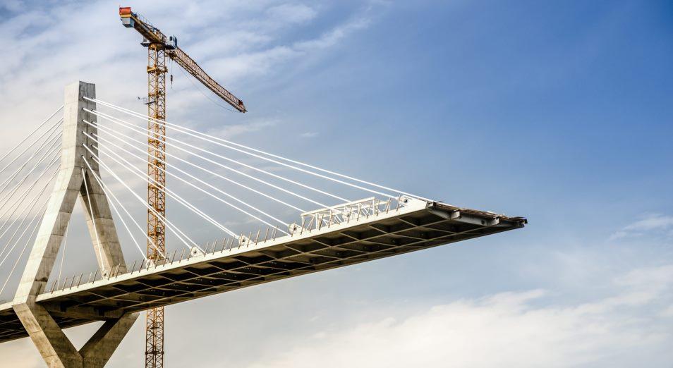 На строительство нового моста в столице планируют затратить 13,7 млрд тенге