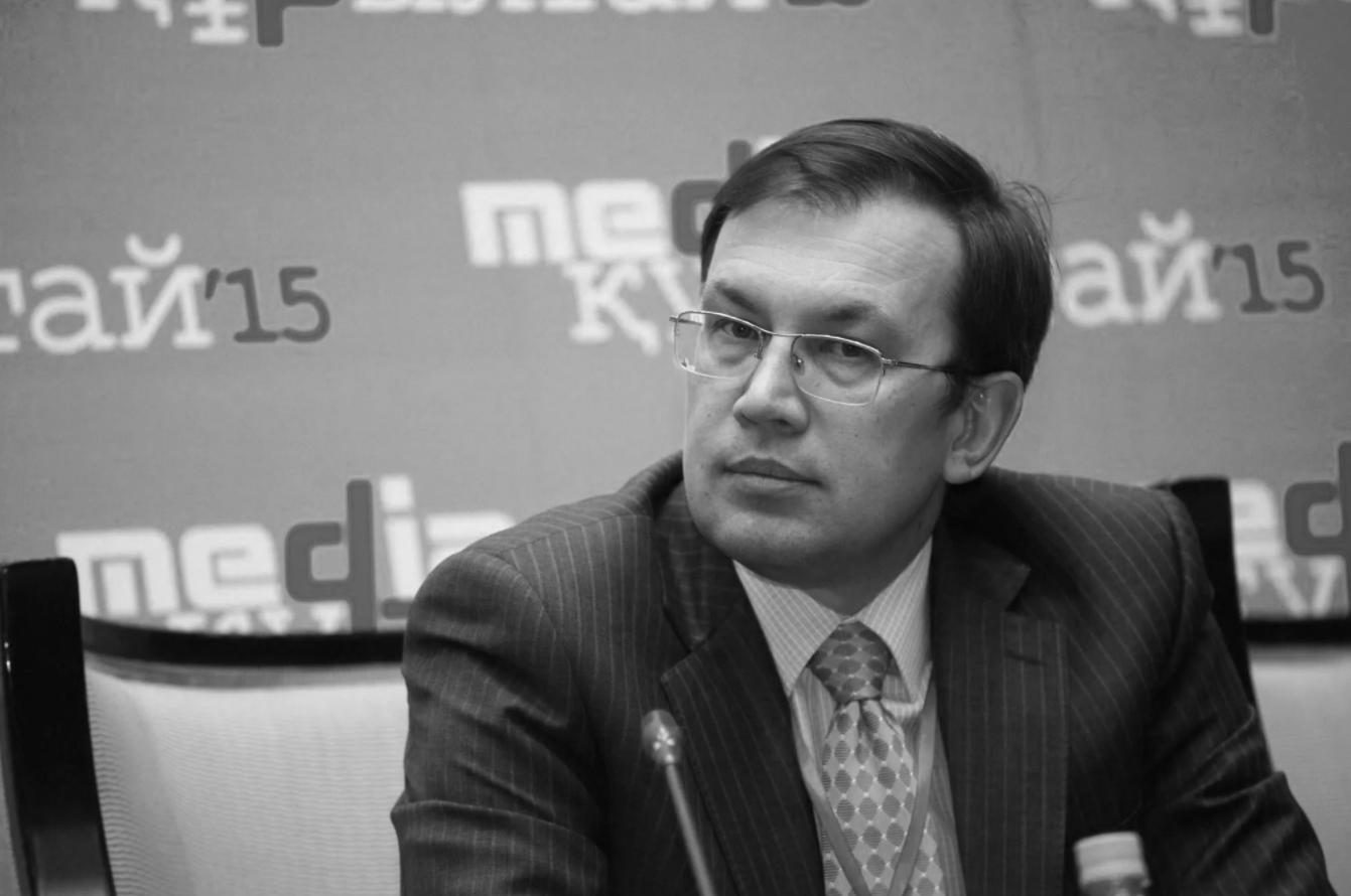 """Токаев: """"Уверен, светлая память о Михаиле Дорофееве навсегда сохранится в наших сердцах"""""""