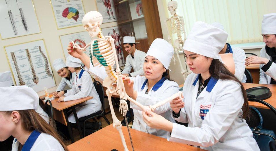 Почему частные медицинские колледжи Алматы не получат госзаказ?