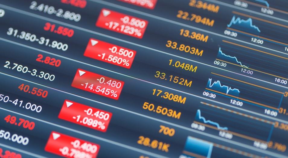 Сбой в соцсетях Facebook привел к падению акций компании почти на 5%