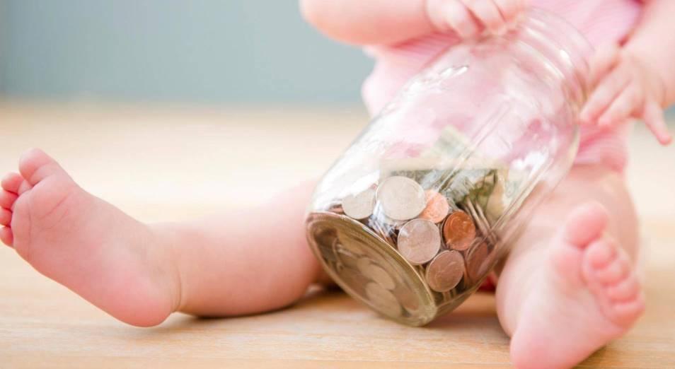 Почему в Казахстане не будут вводить материнский капитал