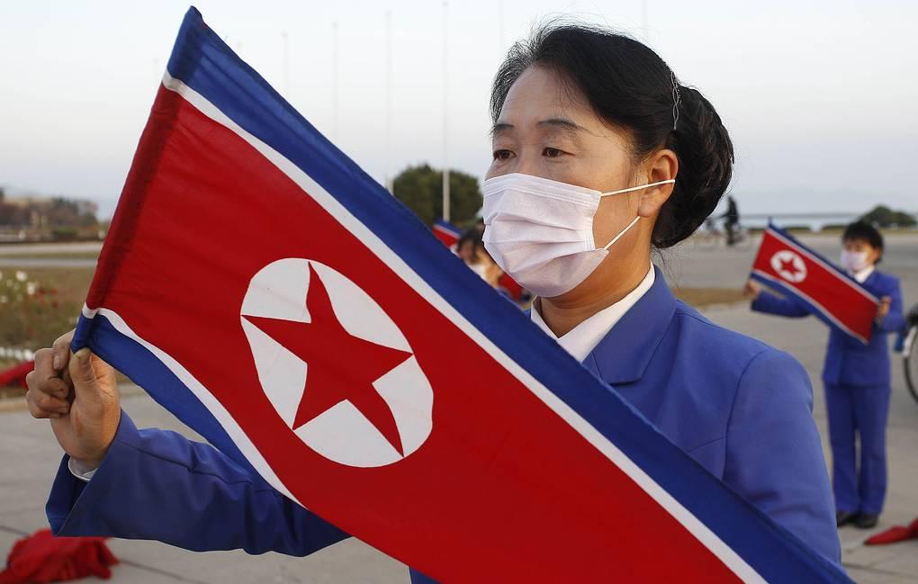 В США заявили о безуспешных попытках выйти на контакт с КНДР