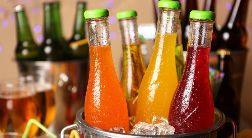 Кому выгодно вводить акциз на сахаросодержащие напитки