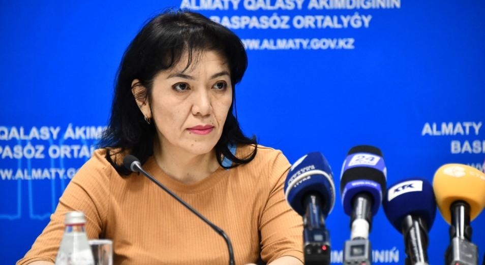 Почему Алматы вновь оказался в красной зоне