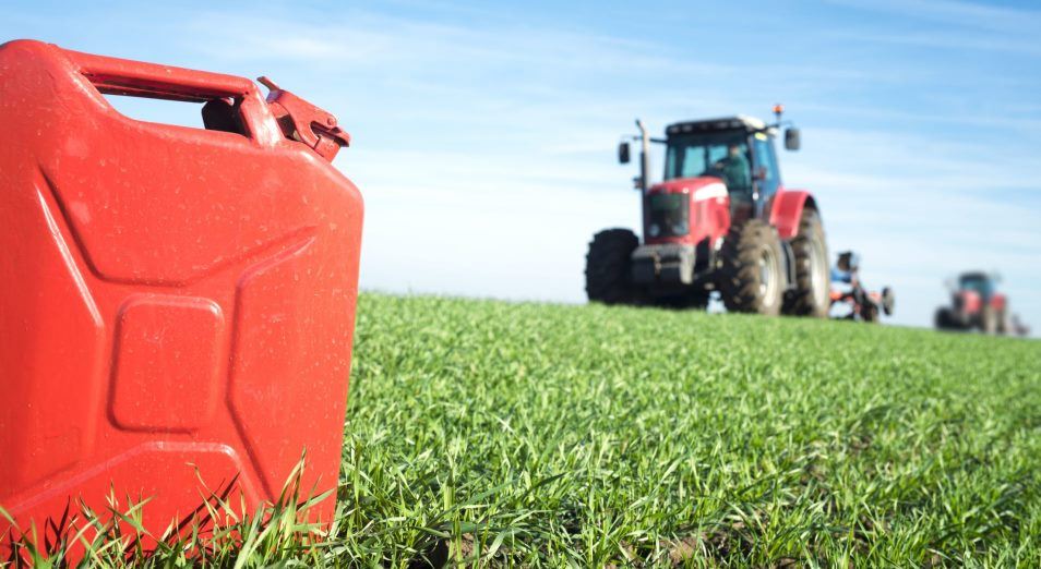 Дефицит топлива: казахстанские сельхозтоваропроизводители бьют тревогу