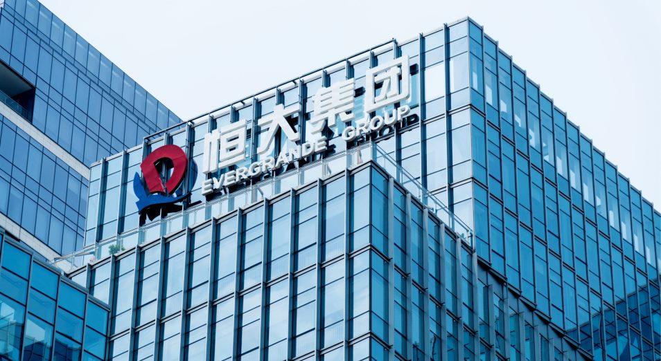 Как повлияет дефолт китайской Evergrande на рынок нефти