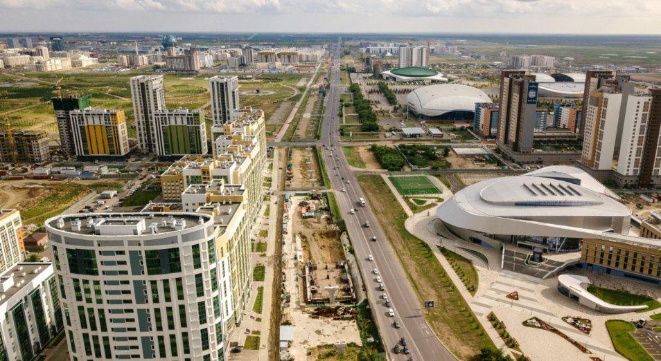«Миллиарды на новые пробки?»: на носу старт реконструкции проспекта Кабанбай-батыра