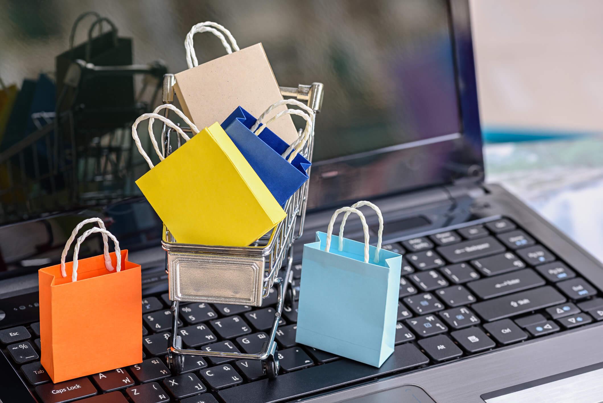 Онлайн-покупки: правила безопасности
