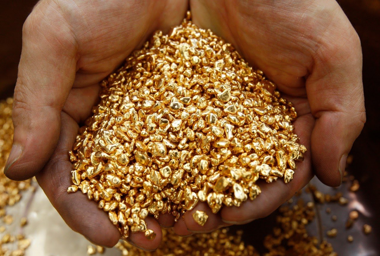 На руднике «Казахалтын» украли золота на 122 млн тенге