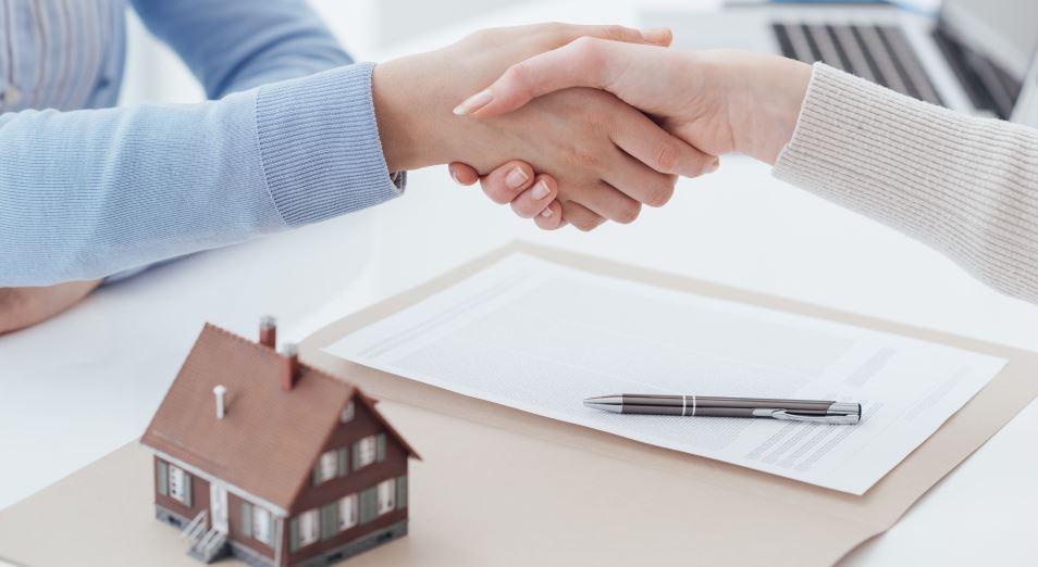 Продажи жилья продолжают расти вместе с ценами