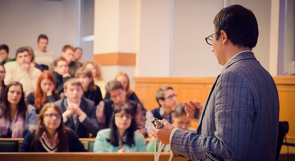 Сильные выпускники выбирают педагогику – Аймагамбетов