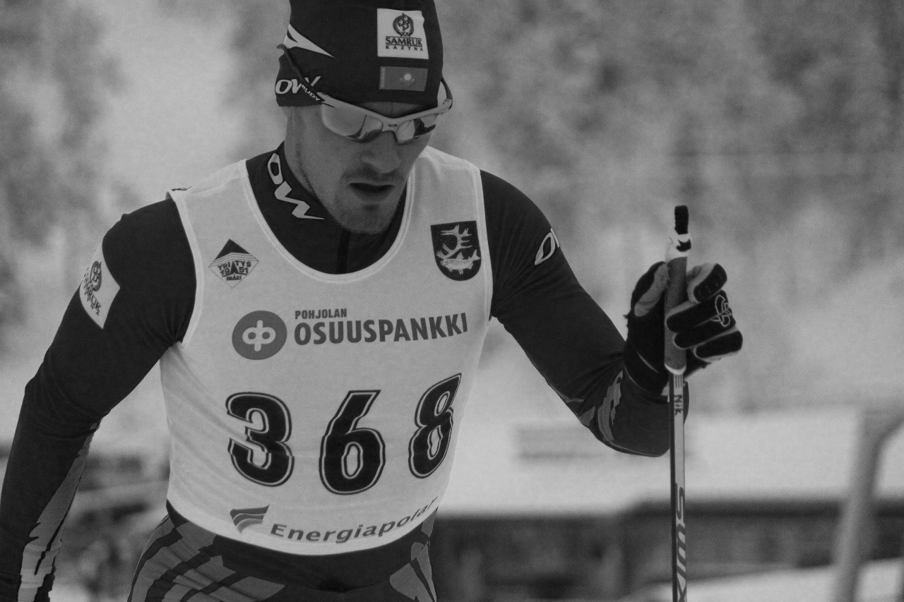 Казахстанский лыжник Николай Чеботько погиб в ДТП