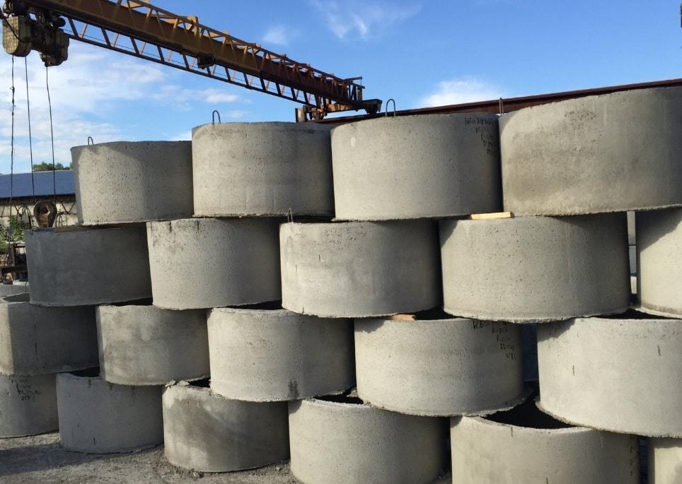 В Туркестанской области планируют построить завод по производству железобетонных изделий