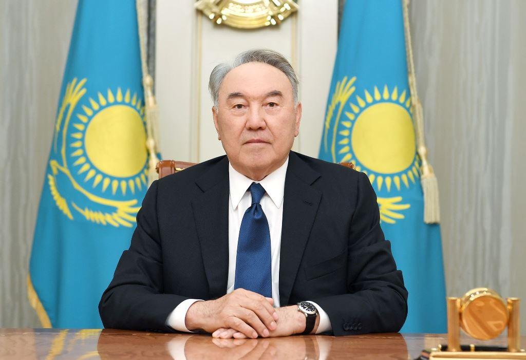 Нурсултан Назарбаев: «Вечные духовные ценности объединяют представителей всех религий и этносов нашей страны»