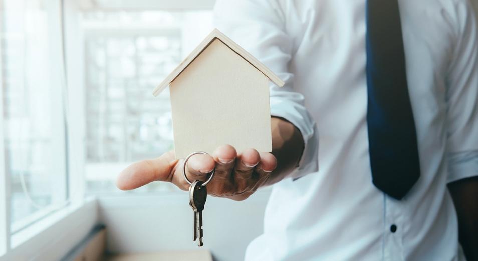 70% арендного жилья в Казахстане сдается в тени