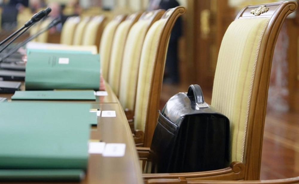 Сенат избрал бывшего мажилисмена Мусина судьей Верховного суда