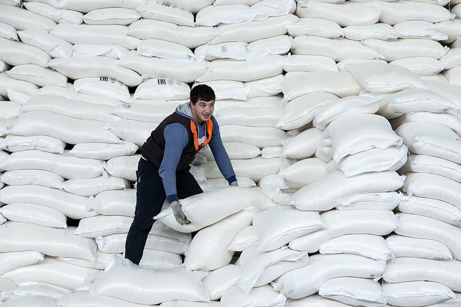 Казахстанский сахар на ETS продали по $658 за тонну