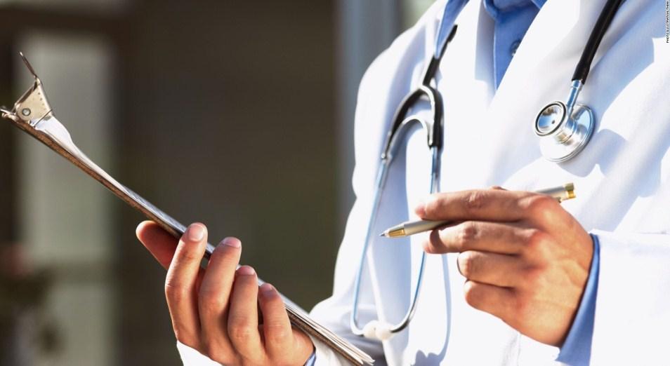 Число выявленных случаев заражения COVID-19 в РК вновь превысило 2,8 тысячи
