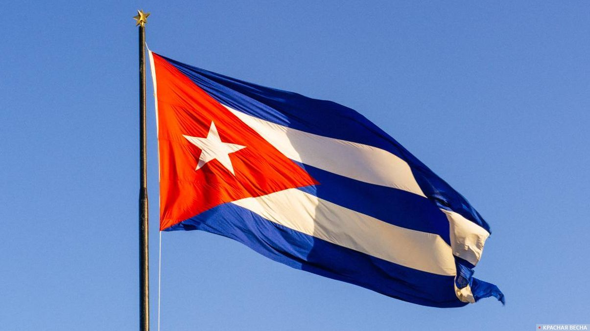 Куба с 10 января будет требовать у въезжающих туристов справки об отсутствии COVID-19