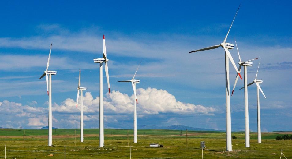 Казахстан отстает в борьбе с изменениями климата