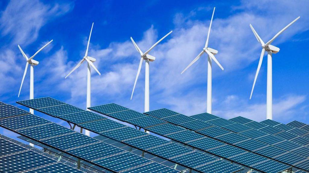 Туркменистан объявил международный тендер на строительство гелиоветровой электростанции
