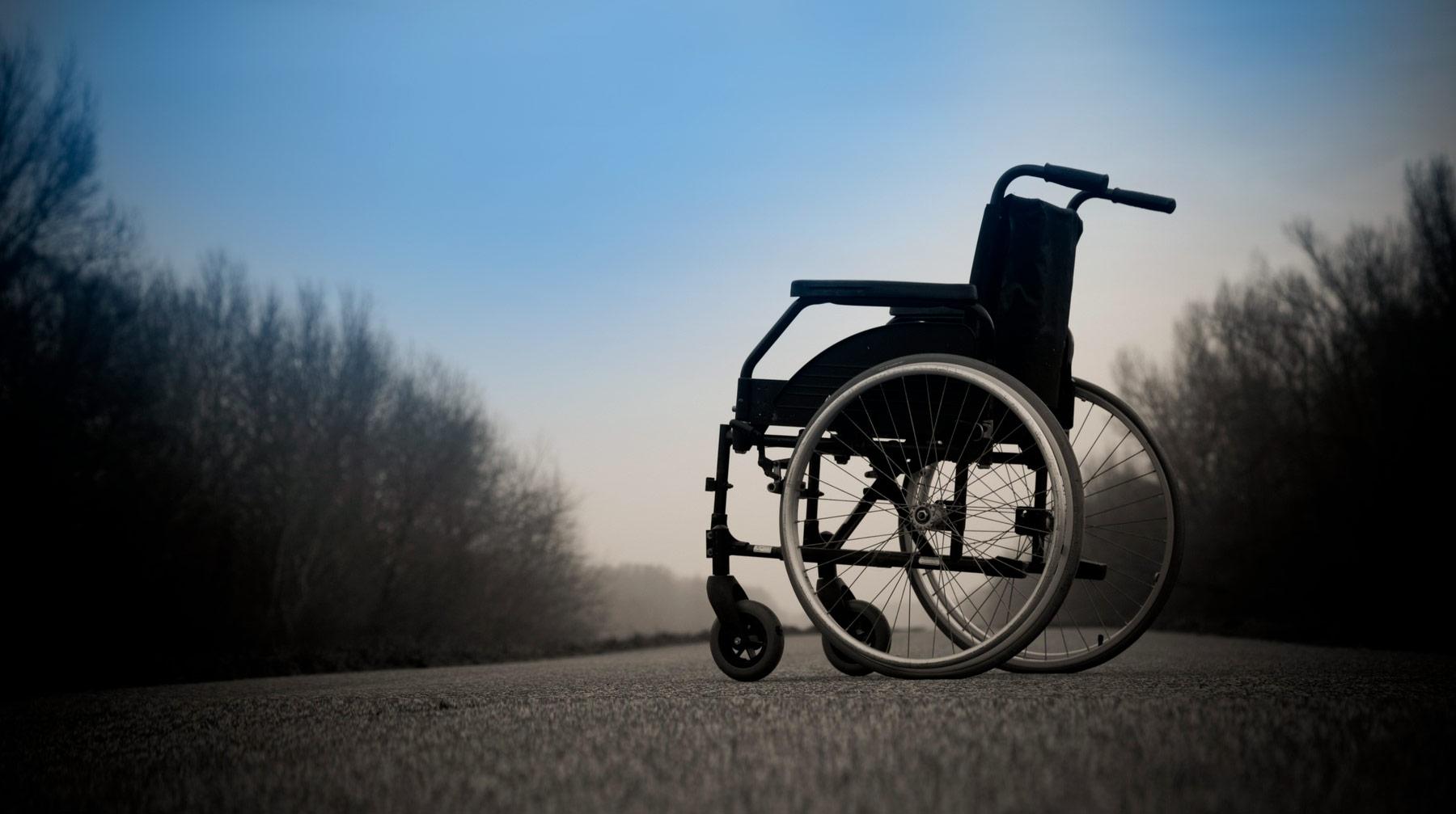 Минтруда внесло в парламент проект закона, направленного на улучшение качества жизни людей с инвалидностью