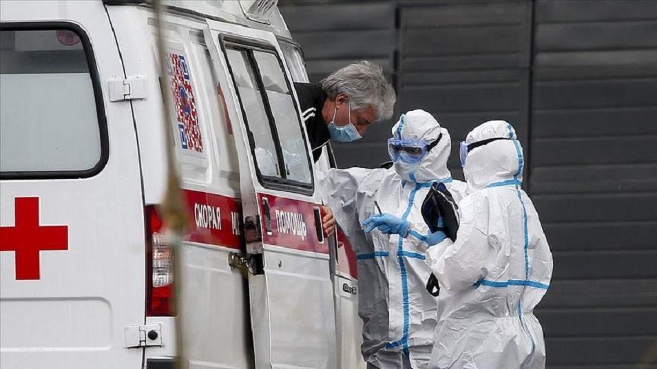 ДДСҰ: Босаңсу вирустың өзінен де қауіпті
