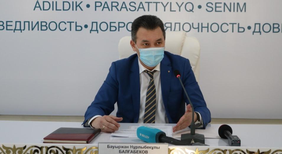 46 лиц осуждено по уголовным делам антикоррупционной службы Актюбинской области в 2020 году