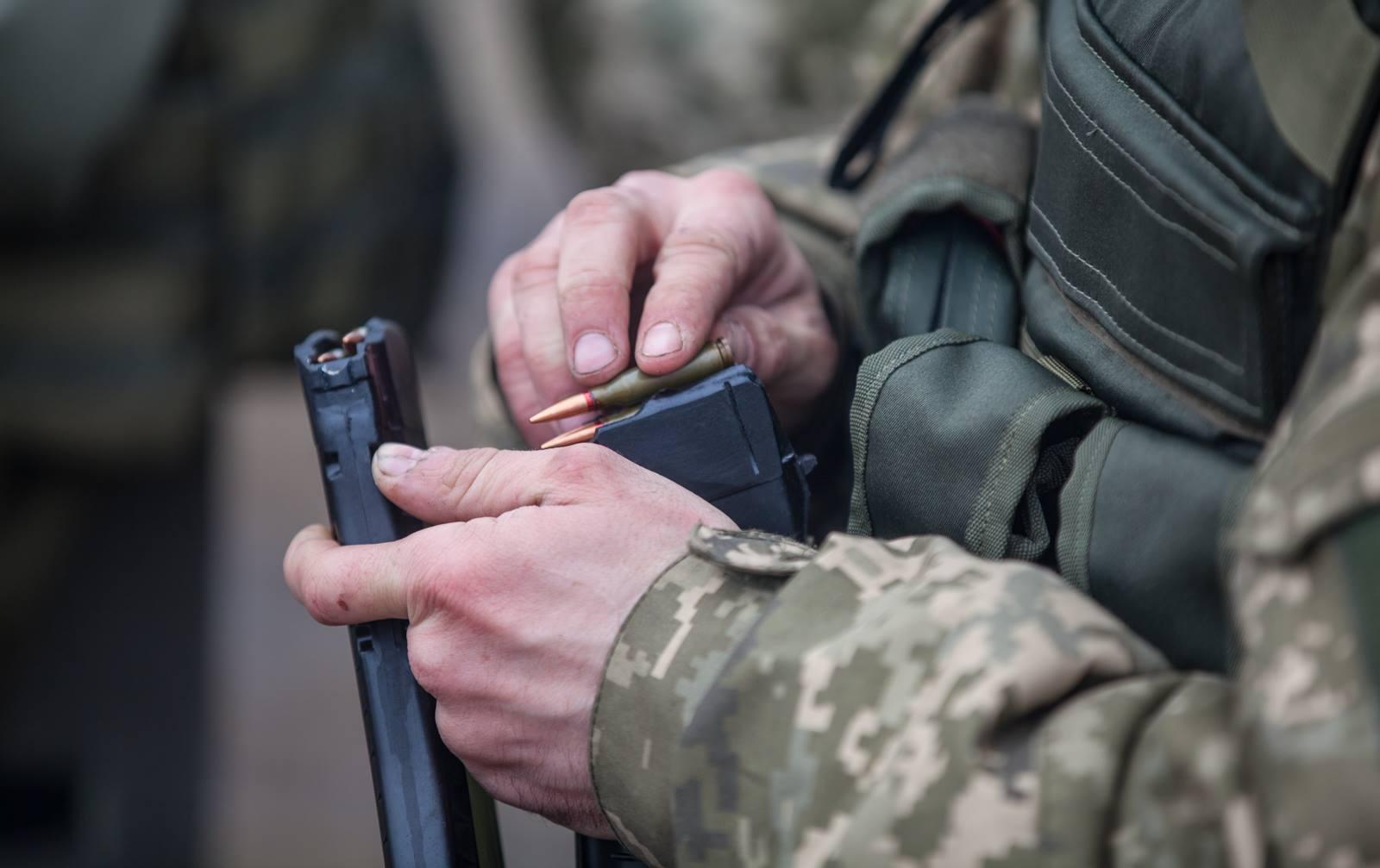 Солдат-контрактник застрелился в одной из воинских частей ВКО