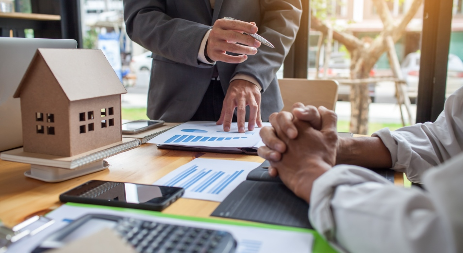 Ипотека «вытянула» кредитование в 2020 году