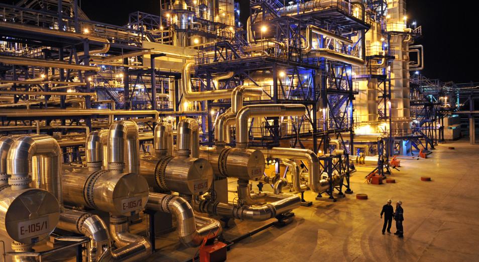 В перспективе нефтегазохимия будет ключевым драйвером роста потребления нефти и газа – минэнерго
