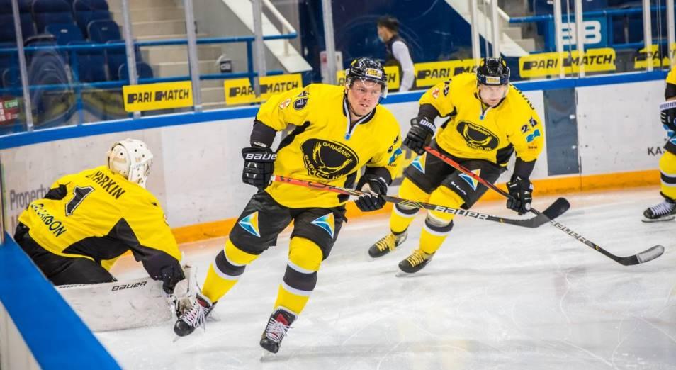 «Сарыарка» начала чемпионат Казахстана с двух домашних поражений