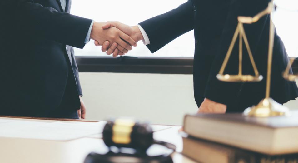 Суд закрыл дело о финансовой пирамиде за примирением всех сторон